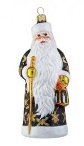 Деды Морозы придут на елку к американцам