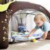 Суперлегкий манеж Go Crib. Фото с сайта Guavafamily.com