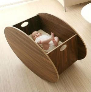 So-Ro Cradle. Фото с официального сайта