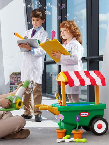 Best Toys 2011
