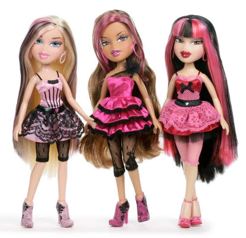 Куклы Bratz Сердцеедки - новинка 2012 года 513247_513254_513261