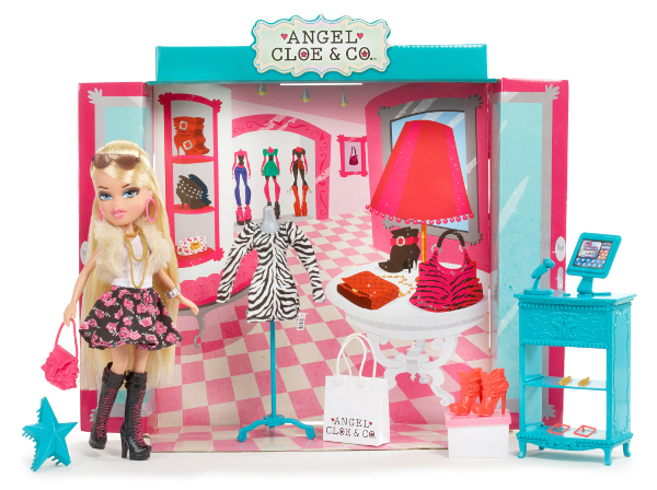 514848 515616 Bratz Boutique Cloe n Co 2