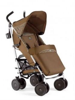 Новая коляска Fendi-Inglesina. Фото с сайта Growingyourbaby.com