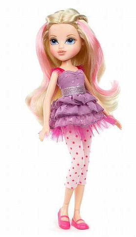 Кукла Эвери
