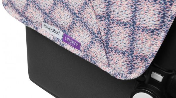 Рисунок ткани коляски Bugaboo Cameleon от магазина Liberty