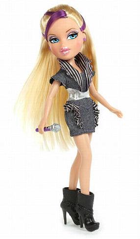 Кукла Клое