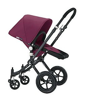 Коляска Bugaboo Cameleon Deep Purple