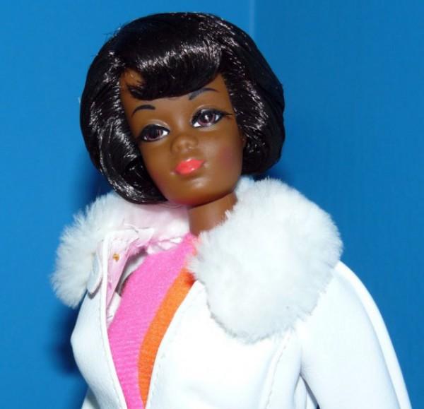 Christie Doll. Фото с сайта globaltoynews.com