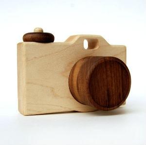 organic Camera - фото с сайта Etsy.com