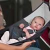 Гамак Flye Baby. Фото с сайта производителя