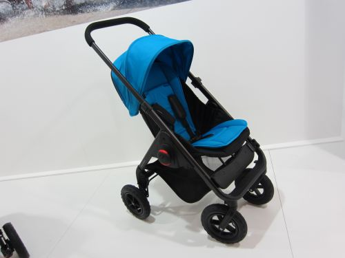 Коляска Easywalker June. Фото с сайта pushchairtrader.co.uk