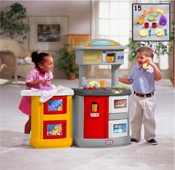 Кухня Little Trikes. Артикул: 171574