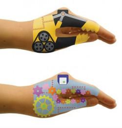 Руки-роботы