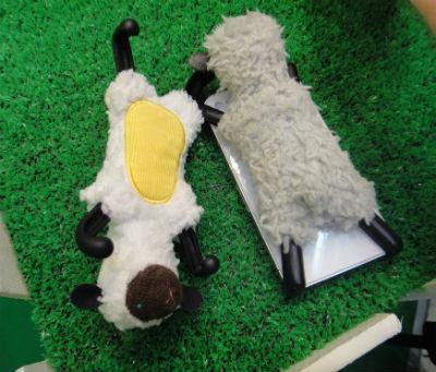 Sheepy. Фото с сайта Diginfo.tv