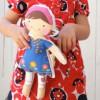 Куклы, похожие на девочек