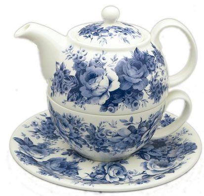 Подарок молодой маме: большой красивый чайник