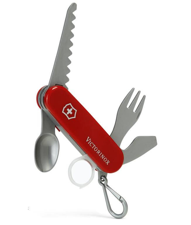 Складной нож Victorinox для детей 3-7 лет