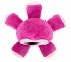 Woogie 2 в розовом варианте, вид сверху