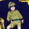 Фото из рекламной кампании Young Versace SS 2012